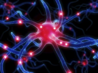Targeting neuronal degeneration